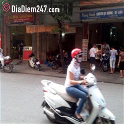 Tùng Cafe - Trương Định
