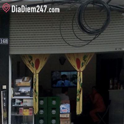 Cafe Giải Khát 168 - Ngọc Hà