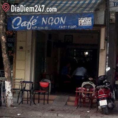 Ngon Cafe - Ngọc Hà