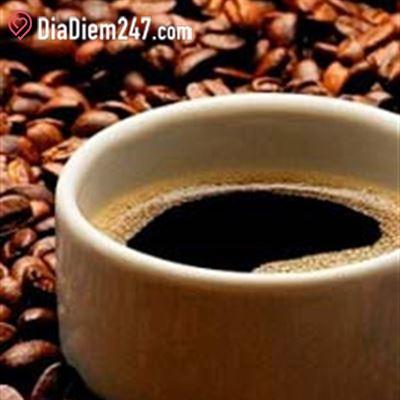 4 Cafe - Phan Đình Phùng