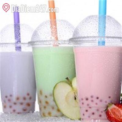 Trà Sữa Việt - Công Trường Quốc Tế