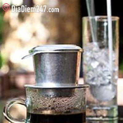 Kim Cafe - Đề Thám