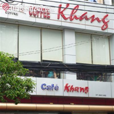 Khang Coffee