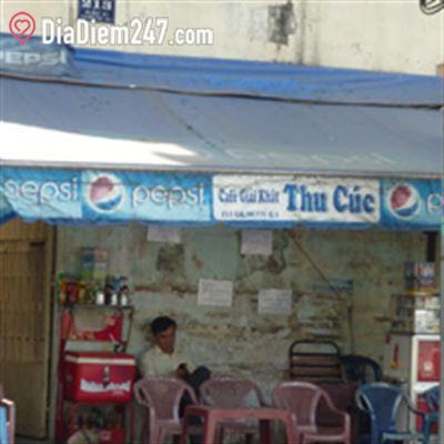 Thu Cúc Cafe