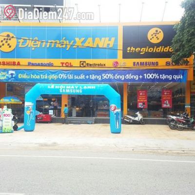 Siêu thị Điện máy XANH Xuân Khanh, Hà Nội