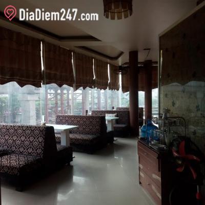 Royal Cafe - Nhổn - Xuân Phương
