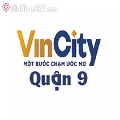 VinCity Quan 9 - VinCity Grand Park