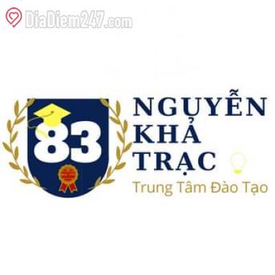 Trung Tâm bồi dưỡng giáo dục Nguyễn Khả Trạc - 83 Nguyễn Khả Trạc