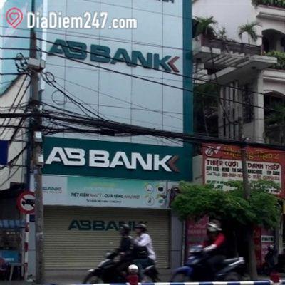 ABBank - PGD Lý Thái Tổ