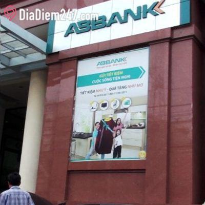 ABBank - Phòng giao dịch Đa Kao