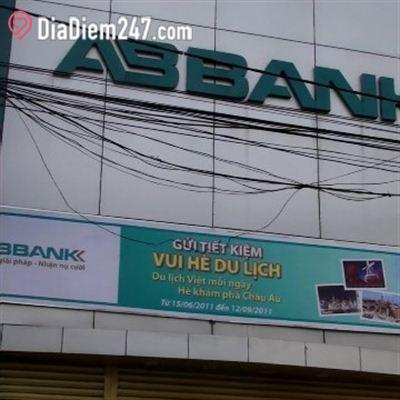 ABBank - Phòng giao dịch Tô Hiến Thành