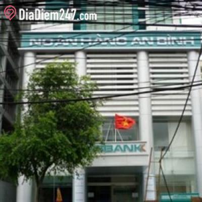 ABBank Sở Giao Dịch Hai Bà Trưng