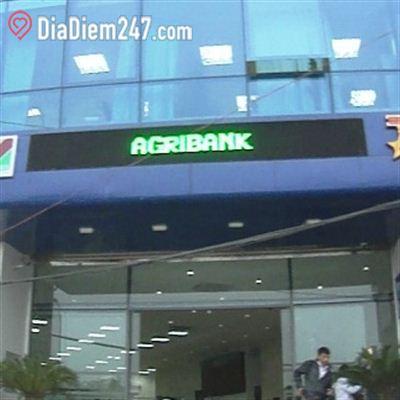 Agribank - Chi nhánh Tây Hồ