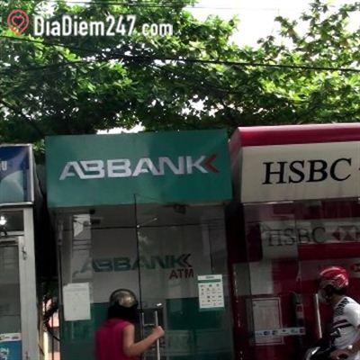ATM - ABBank