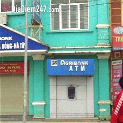 ATM - Agribank