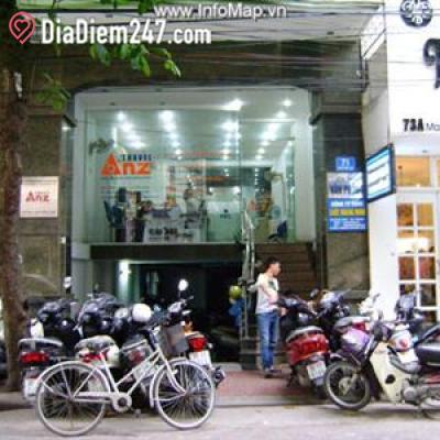 ATM - ANZ