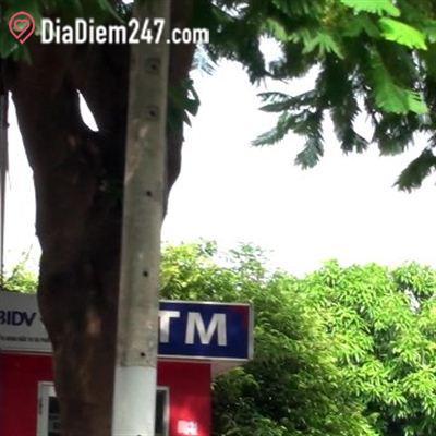 ATM - BIDV