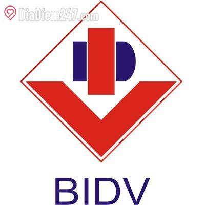 BIDV - Chi nhánh Hoàn Kiếm