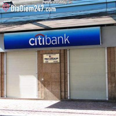 ATM - Citibank
