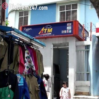 ATM - DongABank