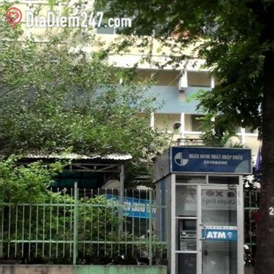 ATM - Eximbank