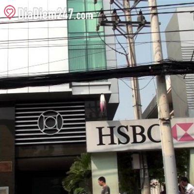 ATM - HSBC