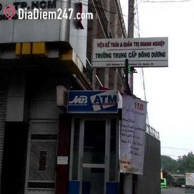 ATM - MB