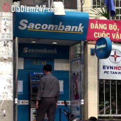 ATM - Sacombank