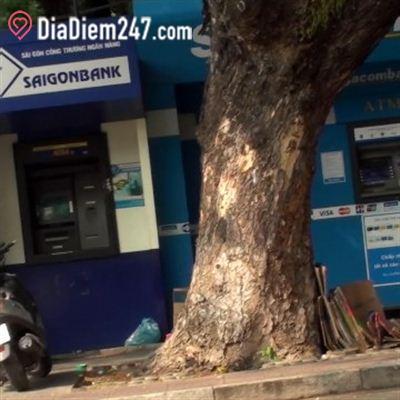 ATM - SaigonBank