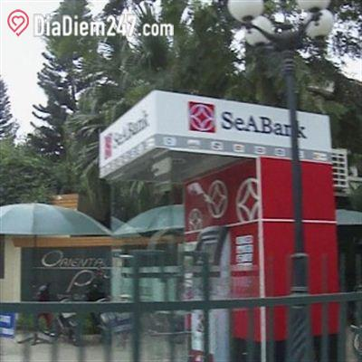 ATM - SeABank