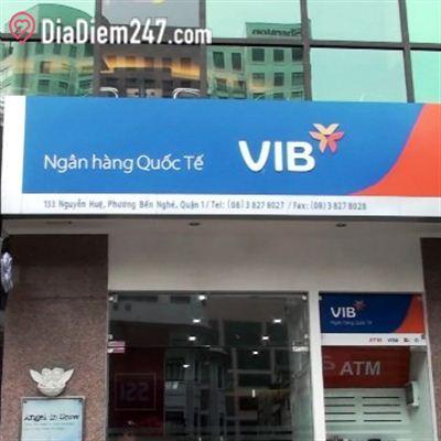 ATM - VIB