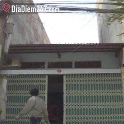 ATM Vietcombank Quang Trung