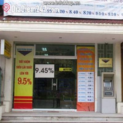 ATM - Western Bank