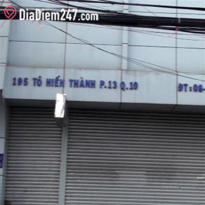 BIDV - Phòng giao dịch số 4