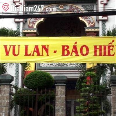 Chùa Ấn Quang