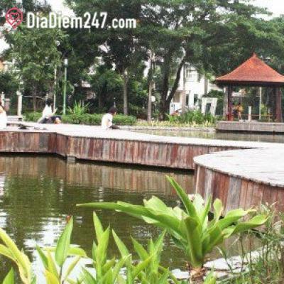 Công Viên Nam Sài Gòn