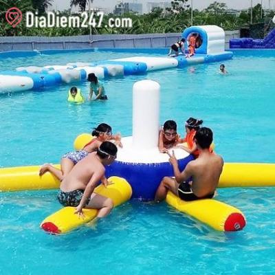 Công Viên Nước Water Fun