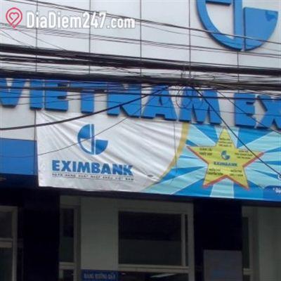 Eximbank - Chi nhánh 11