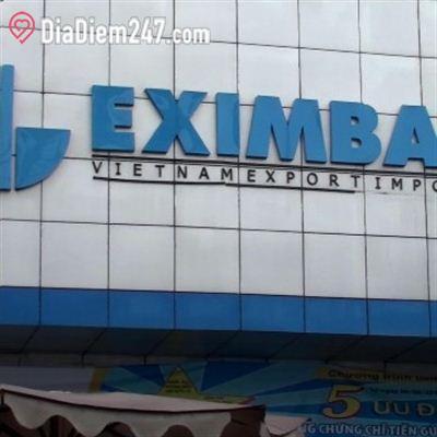 Eximbank - Phòng giao dịch Âu Cơ