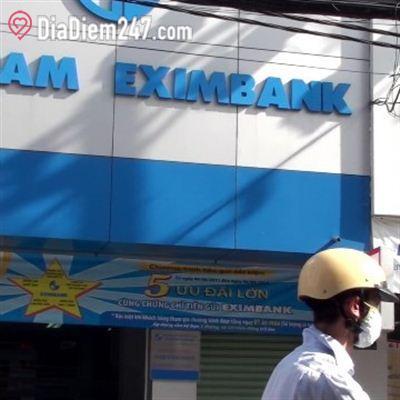 Eximbank - Phòng giao dịch Hòa Hưng