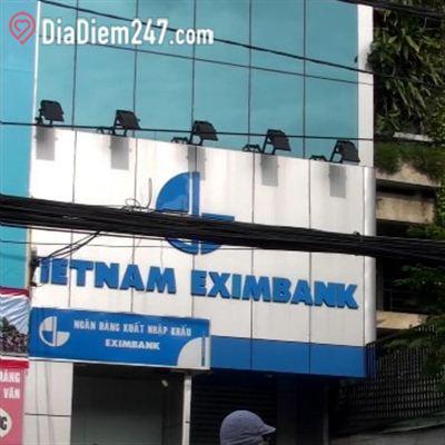 Eximbank - Phòng giao dịch Thành Thái