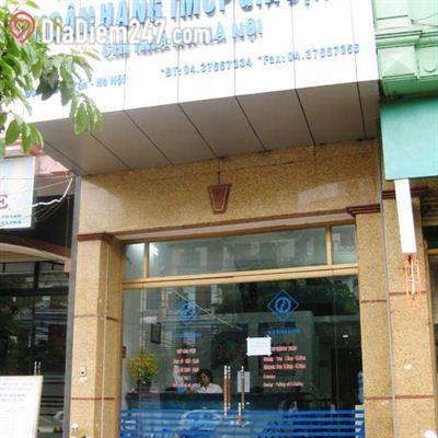 GiaDinhBank - Chi nhánh Hà Nội