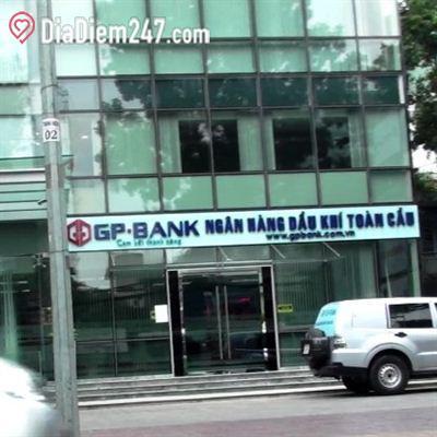 GPBank - Chi nhánh Sài Gòn