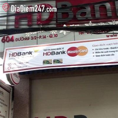 HDBank 3 tháng 2