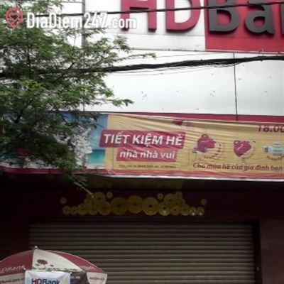 HDBank Vạn Hạnh