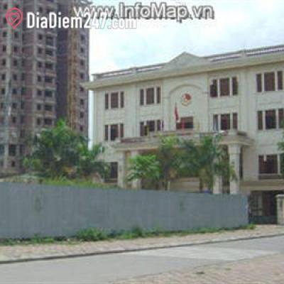 Kho bạc nhà nước Thanh Xuân
