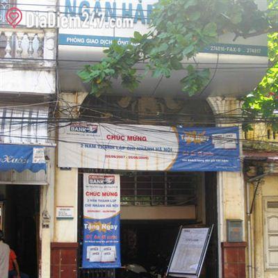 KienLong Bank - Phòng giao dịch Đồng Xuân