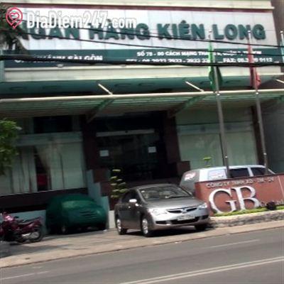 KienLongBank - Chi nhánh Sài Gòn