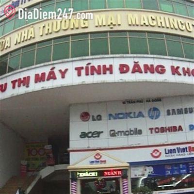 LienVietBank Hà Đông