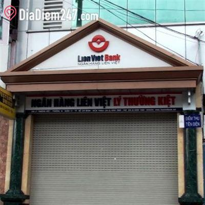 LienVietBank Lý Thường Kiệt